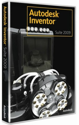Autodesk Inventor 2009