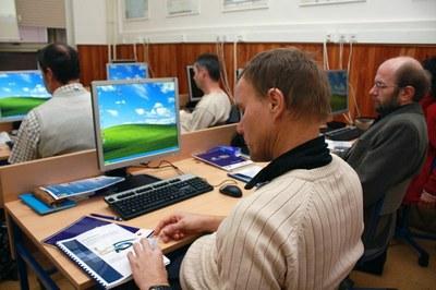 První odborné kurzy pro pedagogy zahájeny!